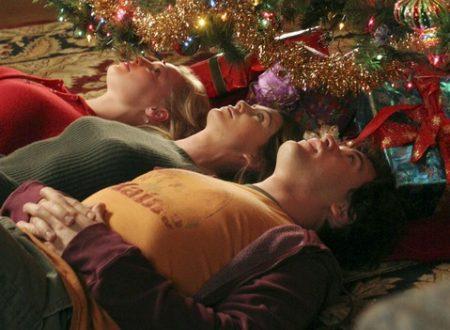 Calendario dell'avvento 2017: Il Natale nelle serie tv
