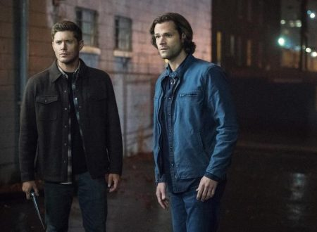 Supernatural – Recensione 13×09