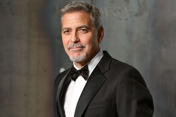 Catch 22 la nuova serie di George Clooney con delle riprese in Italia