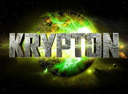 Krypton: Rilasciata la sinossi ufficiale della nuova serie SyFy
