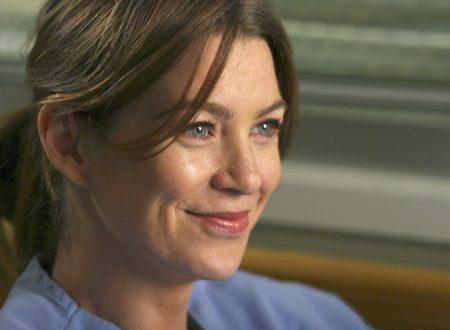 Grey's Anatomy 14: nono episodio e un nuovo amore per Meredith