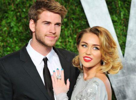 Miley Cyrus e Liam Hemsworth si sono sposati in segreto?
