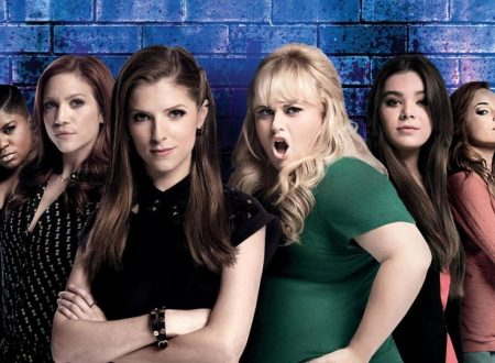 Pitch Perfect: Rebel Wilson ci mostra un video inedito behind the scenes!