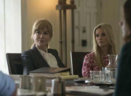 Big Little Lies: la seconda stagione non arriverà prima dell' anno prossimo