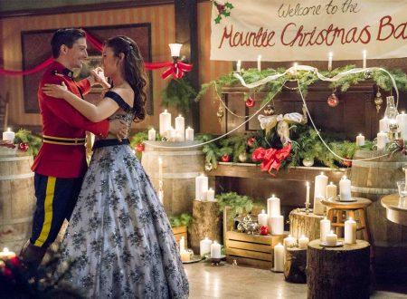Calendario dell'avvento 2017: Il Natale delle serie Tv