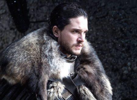 Game of Thrones 8: Ecco quanto dureranno gli episodi