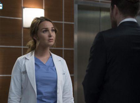 Grey's Anatomy – Recensione 14×09