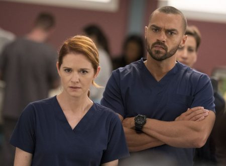 Grey's Anatomy – Recensione 14×10 | The Redheads Diaries