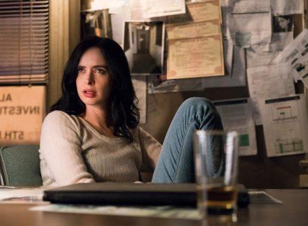 Jessica Jones: nuovi scatti dalla seconda stagione!