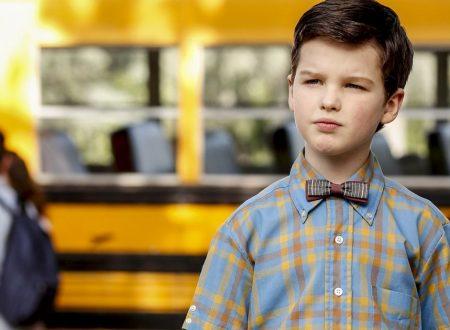 Young Sheldon: Jim Parsons vuole nuovi episodi