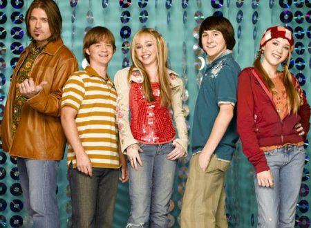 Piccola reunion per il cast di Hannah Montana