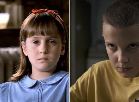 """Mara Wilson: """"Matilda e Eleven sarebbero amiche"""""""