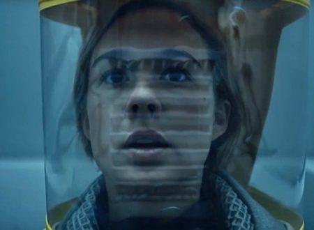The Rain: ecco finalmente il trailer della serie tv danese