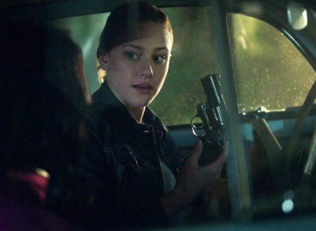 Riverdale: in arrivo l'episodio più oscuro che potrebbe avere Betty come protagonista