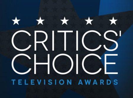 Critics Choice 2018: TUTTI I VINCITORI!
