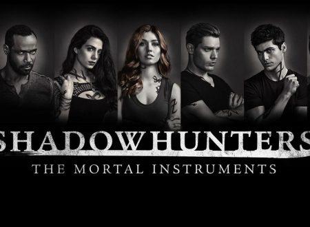 Shadowhunters: Ecco chi interpreterà Jordan Kyle