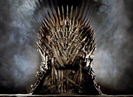 Gli spinoff di Game Of Thrones non usciranno prima del 2020