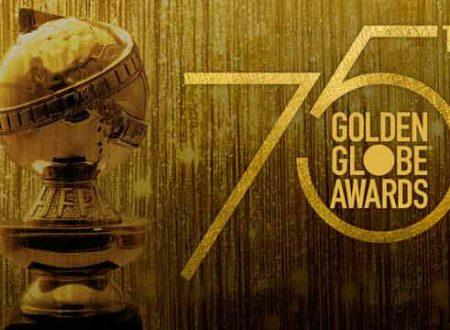 Golden Globe 2018: TUTTI I VINCITORI!