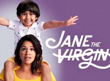 """Gina Rodriguez afferma che """"Jane the Virgin"""" finirà dopo la stagione 5"""