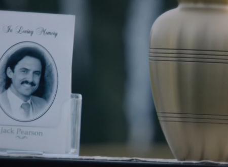 This Is Us: Milo Ventimiglia conferma che vedere la morte di Jack ci spezzerà il cuore