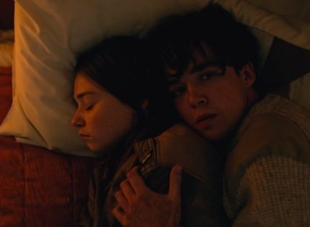 The End of the F***ing World – Recensione Stagione 1