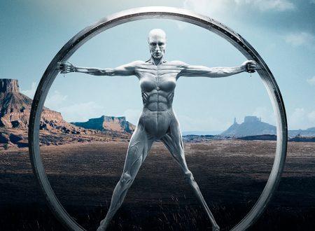Westworld: finalmente una conferma sulla messa in onda