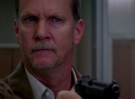 Grey's Anatomy: l'uomo della sparatoria sbarca in Scandal
