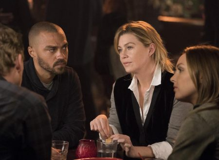 Grey's Anatomy – Recensione 14×12 | The Redheads Diaries