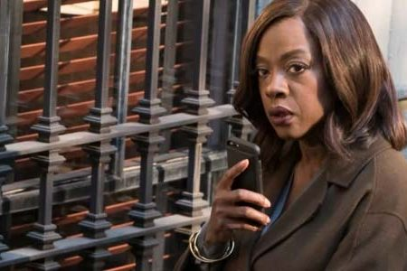 How to get away with murder – Recensione 4×12