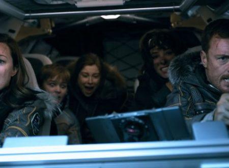 Lost in Space: In arrivo su Netflix ad Aprile