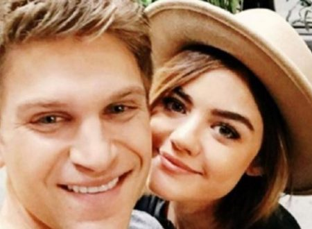 Pretty Little Liars: Keegan Allen ci prova con Lucy Hale su Instagram?