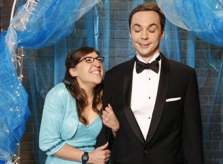 The Big Bang Theory: Amy e Sheldon si sposeranno nel finale di stagione?
