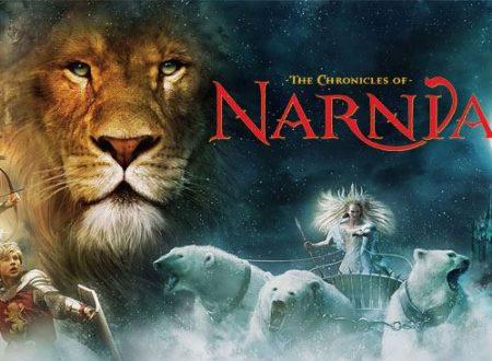 Narnia tornerà al cinema nel 2019