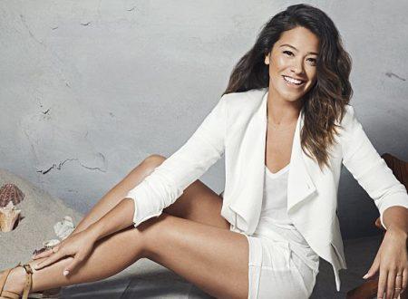 Gina Rodriguez protagonista della rom-com di Netflix Someone Great