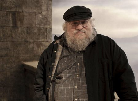 Fire and Blood: in arrivo il libro di George R.R. Martin sui Targaryen