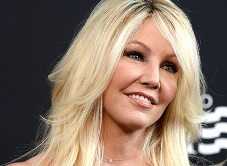 Heather Locklear: arrestata la star accusata di violenze domestiche