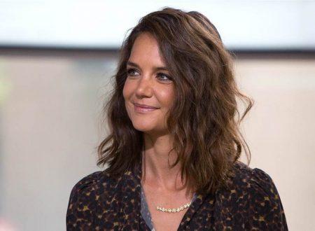 Katie Holmes ha firmato per recitare e produrre il pilot del nuovo drama creato da Ilene Chaiken