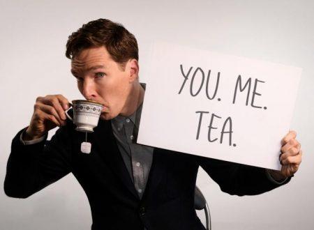 Avengers: Infinity War: ecco come bere un tè con Benedict Cumberbatch e assistere alla première mondiale
