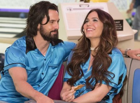 "This Is Us: Mandy Moore parla dell'episodio ""Vegas, Baby"""