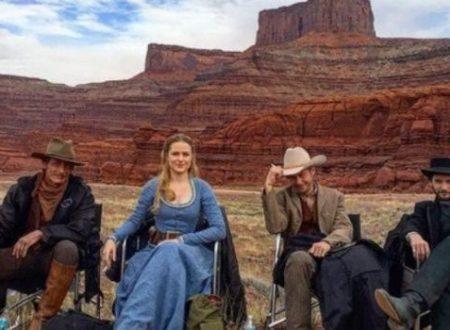 Westworld: HBO annuncia che il parco esisterà davvero!
