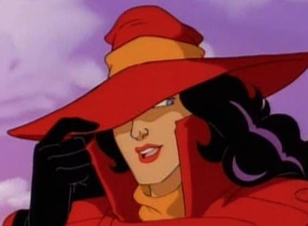 Gina Rodriguez afferma che Carmen Sandiego di Netflix presenta una versione completamente nuova della leggendaria ladra