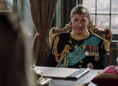 The Royals – Recensione 4×01