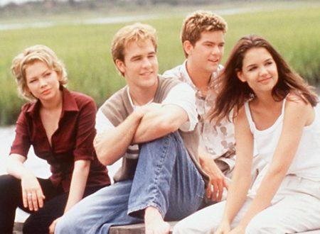 Dawson's Creek: Il cast poteva essere diverso