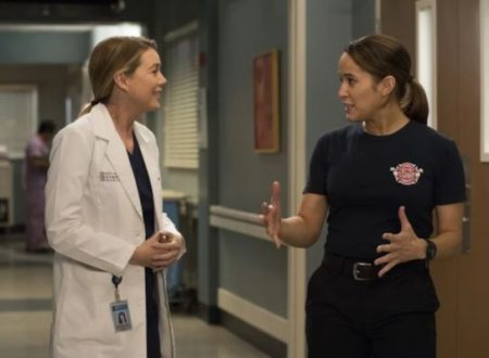 Grey's Anatomy – Recensione 14×13 | The Redheads Diaries
