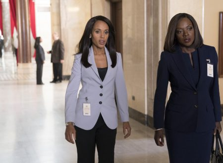 How To Get Away With Murder – Recensione 4×13