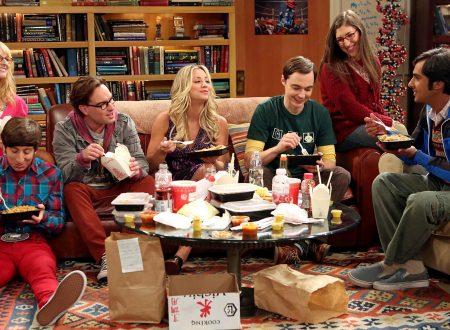 Kathy Bates sarà la madre di Amy in The Big Bang Theory