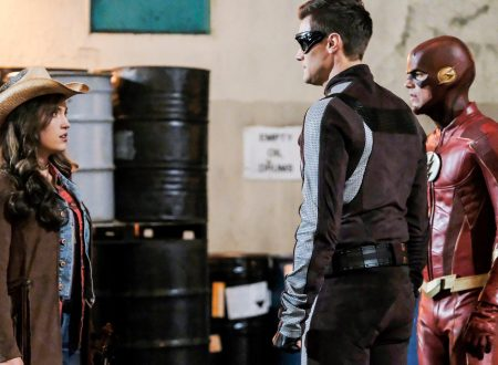 The Flash – Recensione 4×14