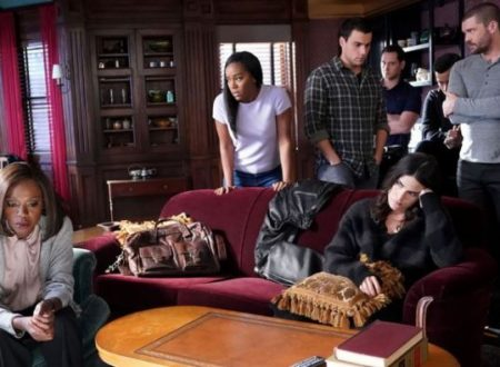 How To Get Away With Murder – Recensione 4×15