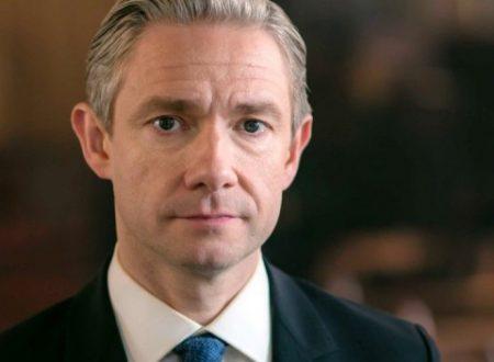 Sherlock 5: Martin Freeman parla delle pressioni dei fan