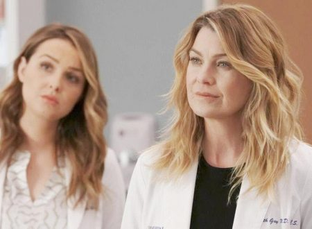 Grey's Anatomy – Recensione 14×14 | The Redheads Diaries
